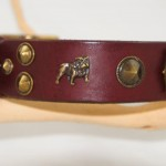 Original leather collars